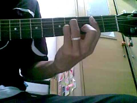 Lead Me Lord Guitar Cover video