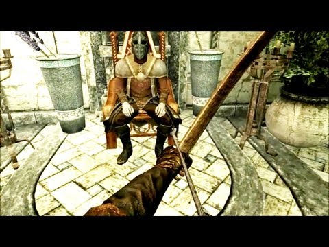 Skyrim - Arrow in the Knee FULL VERSION