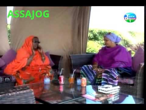 Djibouti: Somali Telefilm (Dhib iyo Dheef)
