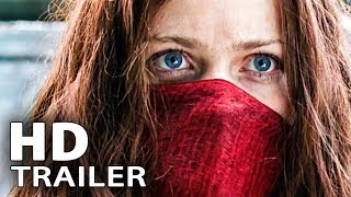 MORTAL ENGINES Trailer (2018)