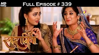 Swaragini - 10th June 2016 - स्वरागिनी - Full Episode