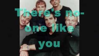 Backstreet Boys - Nobody Else But You - Kevin Richardson Extended Edition