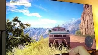 Ghost Recon : Wildlands Ps4 pro & Xbox One S Comparison Second Look