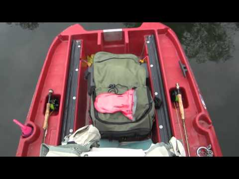 Twin Troller X10 Fishing Boat Review