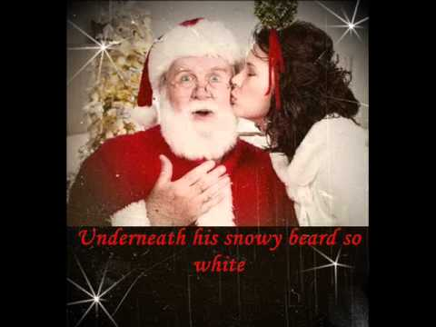 I Saw Mommy kissing Santa Claus - Amy Winehouse