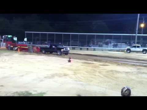 Burkesville ky fair 2012 2