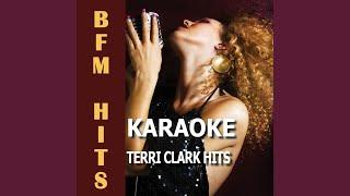 Watch Terri Clark Something You Should