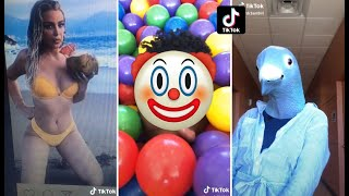 😗FUNNY Tik Tok Videos To Dream About😗
