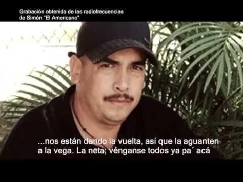 #PorLaMañana Grabación de radiofrecuencias de
