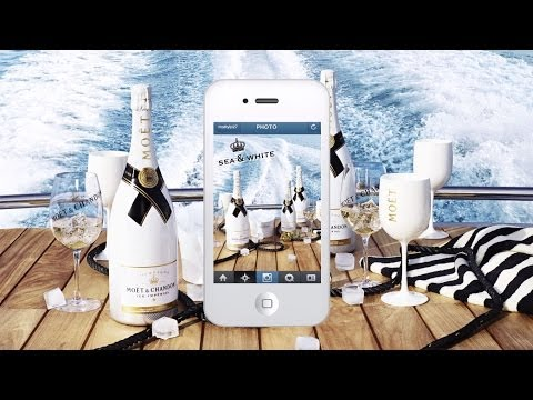 Moët & Chandon - Second Ice Challenge