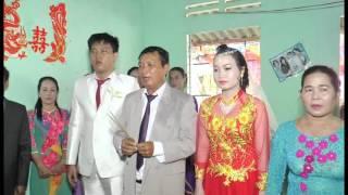 Đám cưới đường quê quảng ngãi