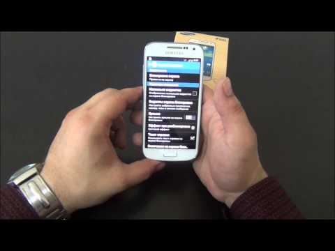 Samsung Galaxy S4 mini Duos I9192 обзор