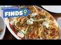SPIRAL Lasagna at Don Angie | Food Network Finds