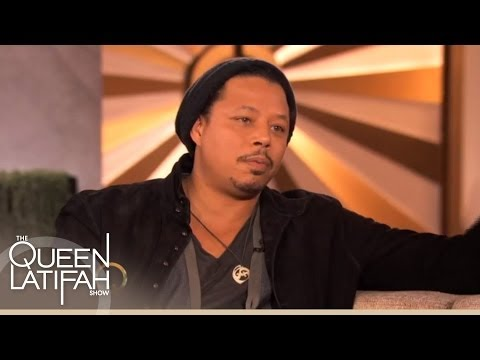 Terrance Howard Talks