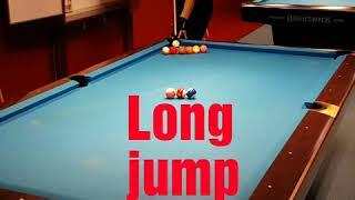 3 insane jump options!