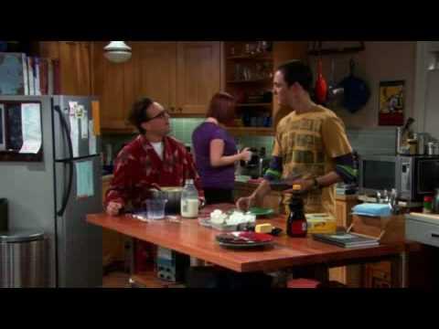 Sara Rue in Big Bang Theory 01