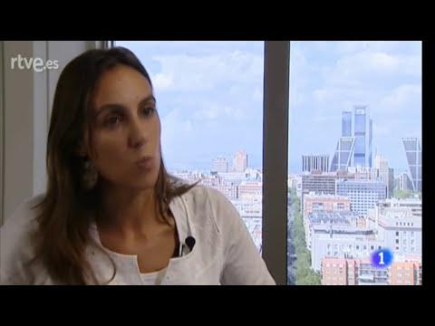 ELRUBIUS, SARA, WILLYREX... EN EL TELEDIARIO DE TVE 2013