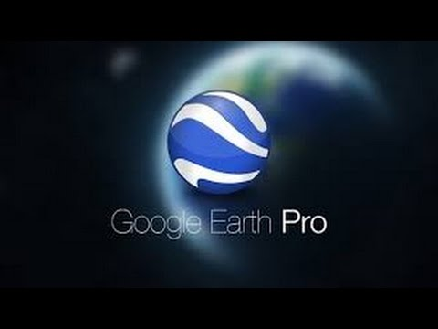 Google Earth Pro 7.1 + CRACK   GRAFICA ARQUITECTONICA