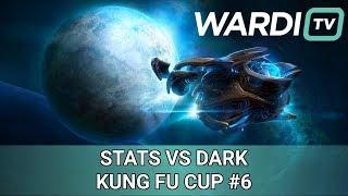 Stats vs Dark (PvZ) - $500 Kung Fu Cup Weekly #6