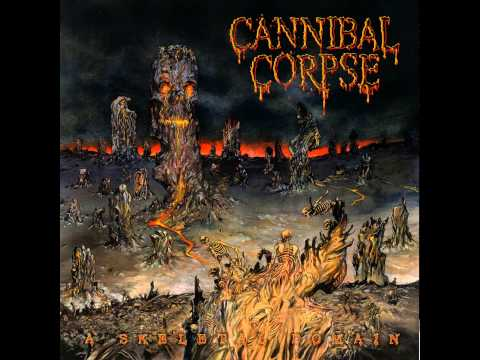 Cannibal Corpse - Vector Of Cruelty