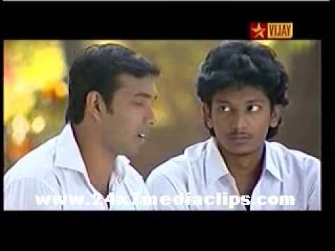 Kana Kaanum Kalangal Vijay Tv Shows 19-03-2009 Part 3 video