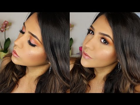 Maquillaje Para Pieles Morenas/Pieles Trigueñas - Ydelays