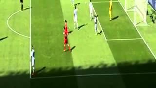 Argentina Vs Iran [1-0] Highlight -World Cup 2014