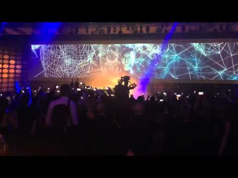DJ Antoine LR Star Night