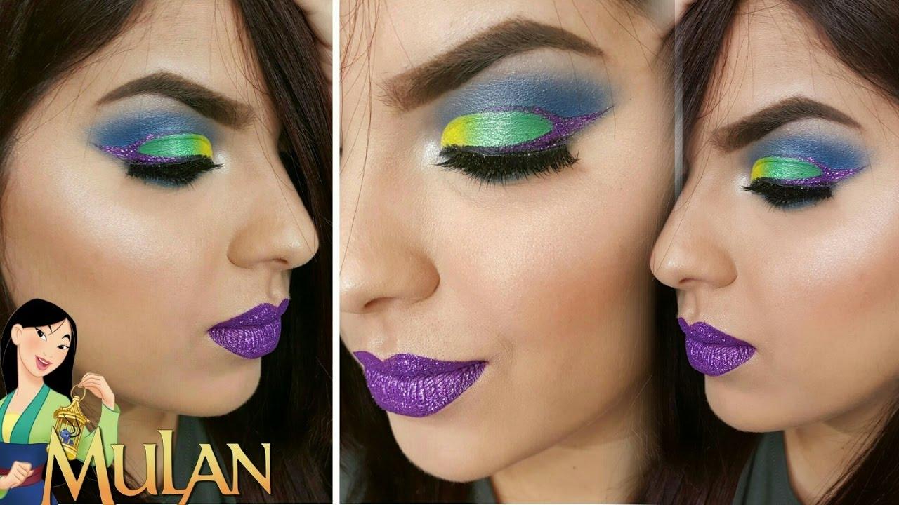 Eye makeup tutorial youtube