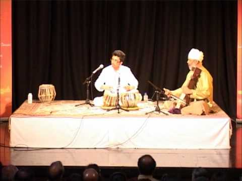 Tabla Solo part 7 by Parth Gharfalkar at NAAD Present & Future 2011