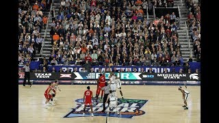 Watch all the top plays from the 2019 Final Four