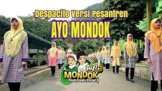 download lagu Ayo Mondok Despacito Cover gratis