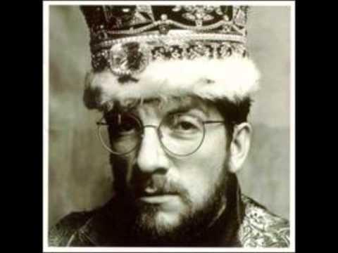 Elvis Costello - Glitter Gulch