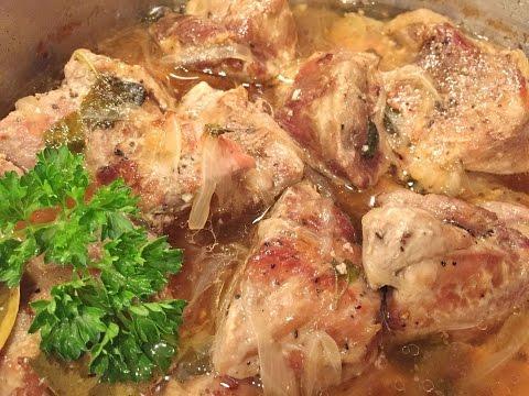 Тушёное Мясо. СВИНИНА  ПО - ДОМАШНЕМУ отменная ( замена шашлыков зимой
