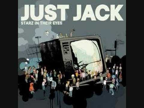 Just Jack: Stars In Their Eyes