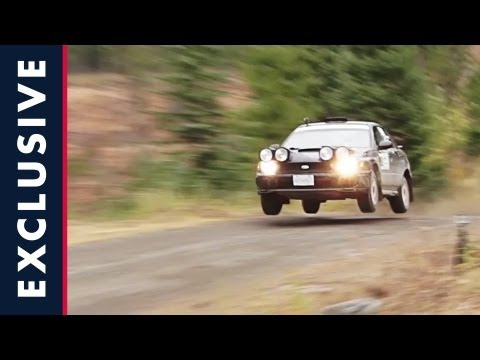 Life Behind Bars - Rampage and Rally Racing - Episode 15