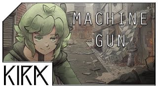Download lagu KIRA - Machine Gun ft. GUMI English (Original Song)