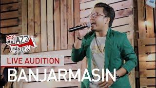 BETANG PHILOSOPHY - BIS KOTA (God Bless) - LIVE BANJARMASIN - MLD Jazz Wanted 2018