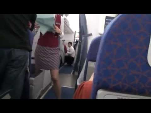 Review China Southern Airlines CZ - Melbourne-Guangzhou