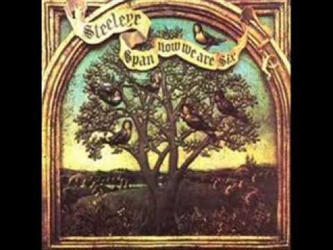 Steeleye Span_ Now We Are Six (1974) full album
