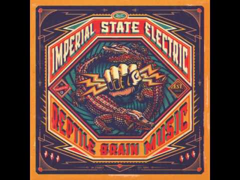Imperial State Electric - Reptile Brain Music (2013)  Full Album