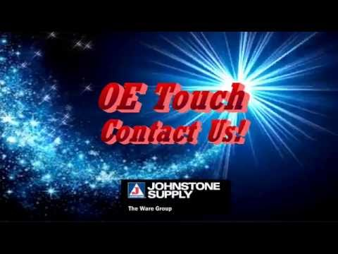 OE Touch Contact Us - Apple