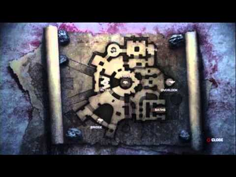 Gears of War Judgment | Huevo de Pascua Haven GRAN Avance