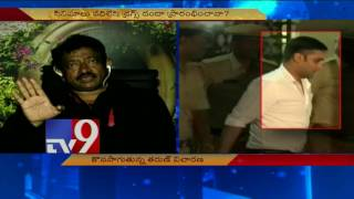 Drug Scandal - SIT shoots questions to Hero Tarun