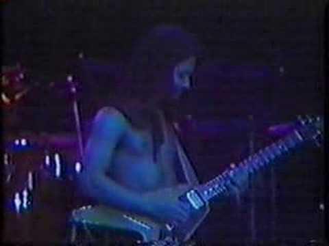 Maggot Brain- DC 1979