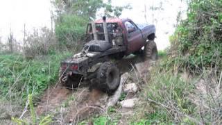 Chevy Hill Climb
