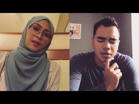 Sebenarnya (Solo) - Siti Nordiana & Alif Satar