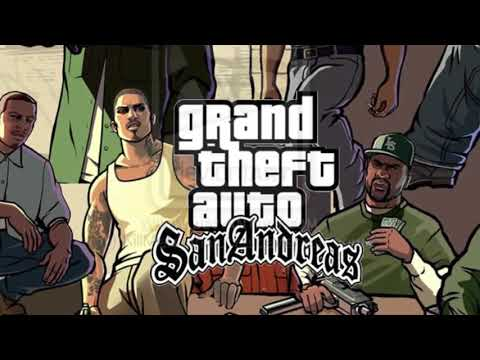 MITOS E LENDAS DO GTA SAN ANDREAS