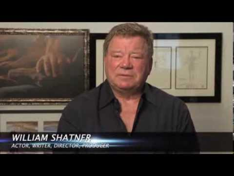 William Shatner Takes Stock of a Life Well Lived