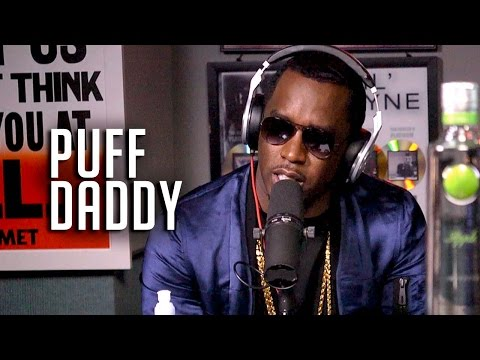 Puff Daddy Talks Bad Boy Coming Together for 1st Ever Biggie Celebration at Barclays Center!